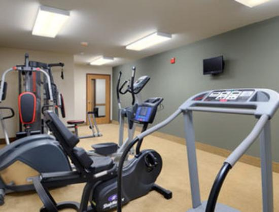 Darlington, WI: Fitness Center