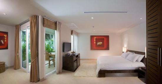 Serenity Resort & Residences Phuket: Serenity Room