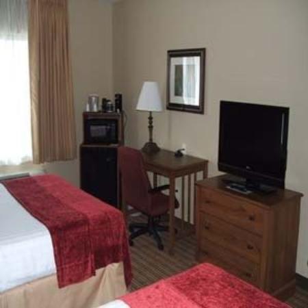 Buffalo Run Casino & Resort: Guest Room