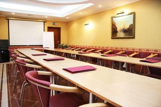 Gintama Hotel: Conference & Banquets