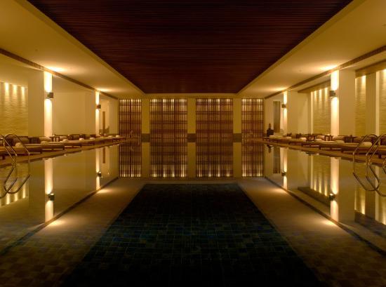 Aman Summer Palace : Swimming Pool 1