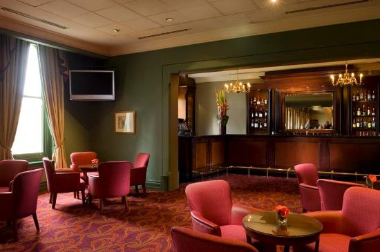 Hotels near treasury casino brisbane