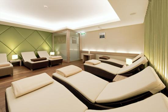 Hotel Schweizerhof Kitzbuehel, Sport- & Beautyhotel: Relax area