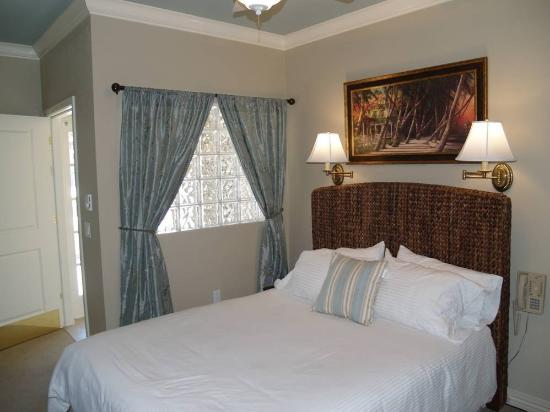 Capitola Hotel: Guest Room