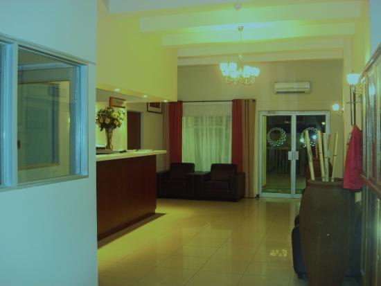 Cresta Botsalo Hotel: CKQPHBOT