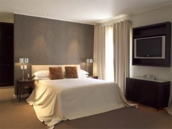 Kensington Place: Room