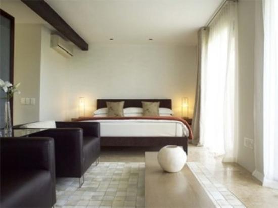 Kensington Place: Room