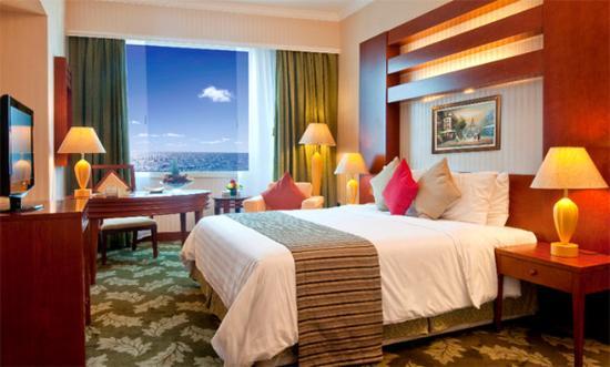 Retaj Al Rayyan Hotel : Guest Room