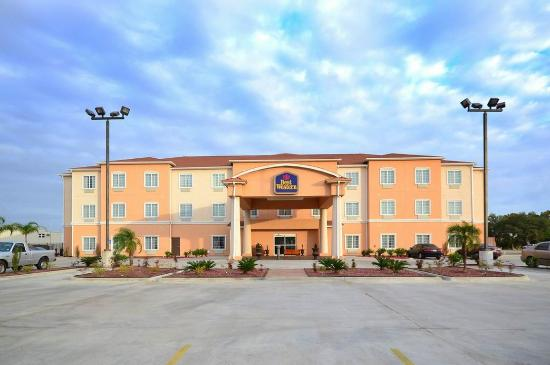 ‪BEST WESTERN Abbeville Inn & Suites‬