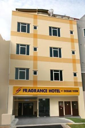 Fragrance Hotel - Ocean View: FHOcean View Facade