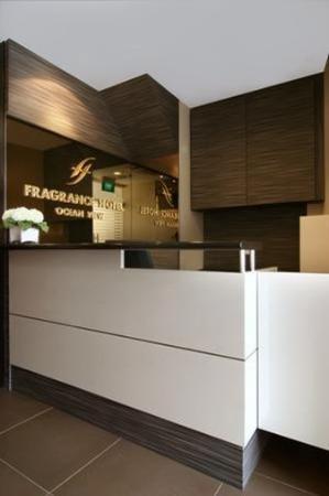 Fragrance Hotel - Ocean View: FHOcean View Lobby