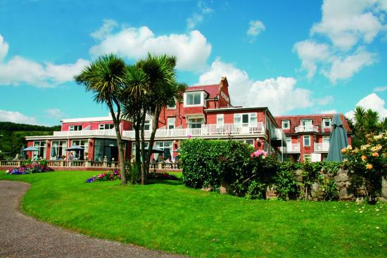 Sidmouth Harbour Hotel - The Westcliff 사진