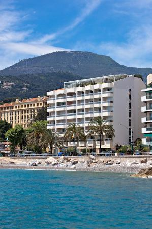 Hotel riva updated 2018 reviews price comparison - Hotels in menton with swimming pool ...