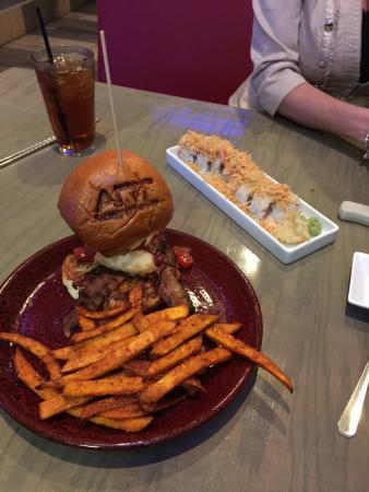 Art Burger Myrtle Beach Sc
