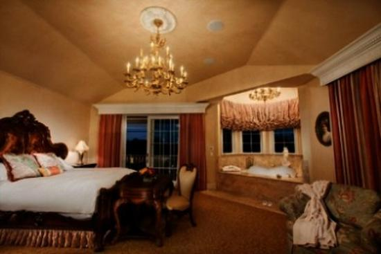 Santa Ynez Inn: Junior Suite