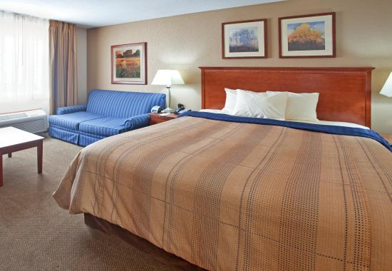 Candlewood Suites Elgin - Northwest Chicago