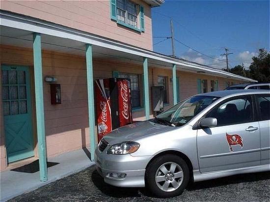 Photo of Base Motel Tampa