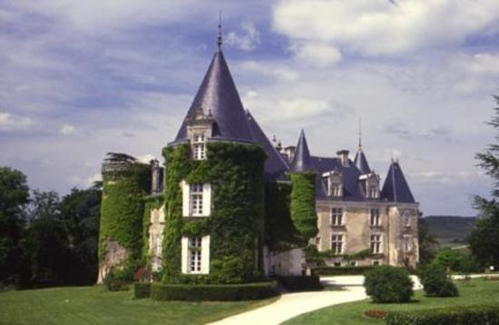 Château de La Côte : Chateau De La Cote