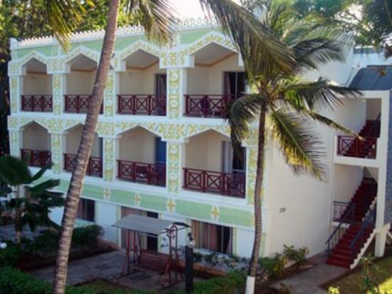 Photo of Sai Rock Beach Hotel Mombasa