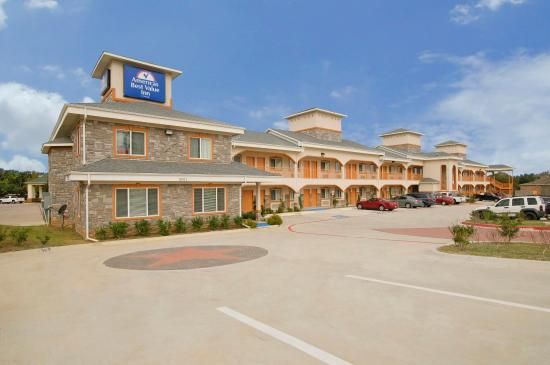 Photo of Americas Best Value Inn - Bedford / DFW Airport