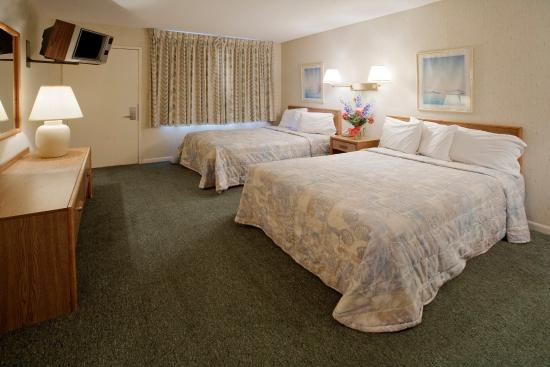 Americas Best Value Inn Port Clinton