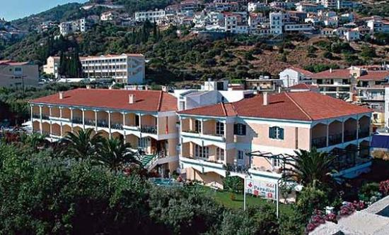 Photo of Paradise Hotel Sámos