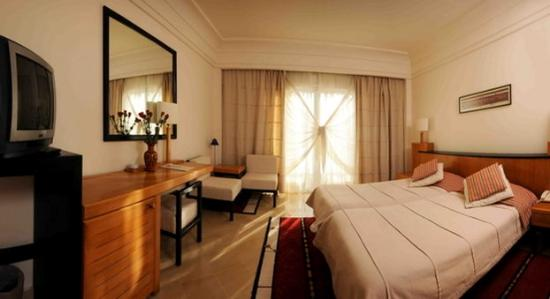 Hotel Laico Hammamet: Room