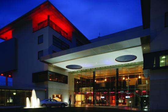 克萊頓飯店