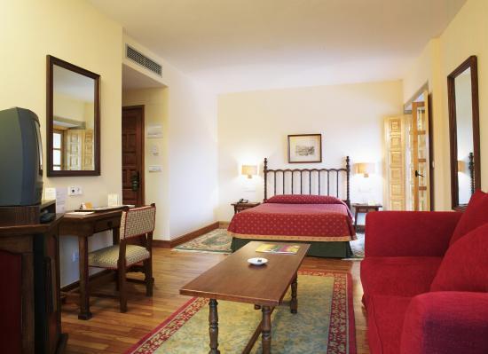 Parador de Tui: guest room