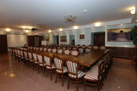 Hotel Giuseppe: Conference & Banquets