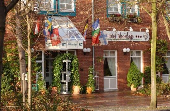 Photo of Hotel Blumlage Celle