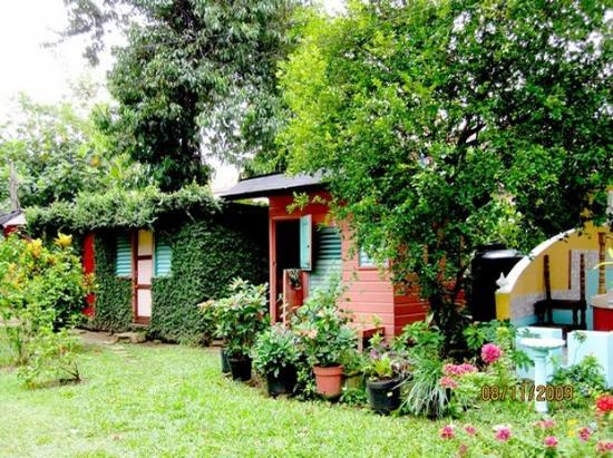 Secrets Cabins on Negril Beach : Exterior