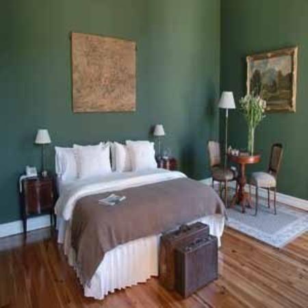 Hotel del Casco: Guest Room