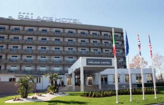 Palace Hotel Zingonia Verdellino Prezzi 2019 E Recensioni
