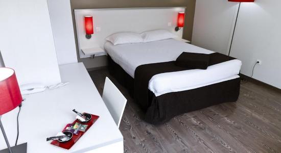 Residence Hoteliere Temporim Part Dieu