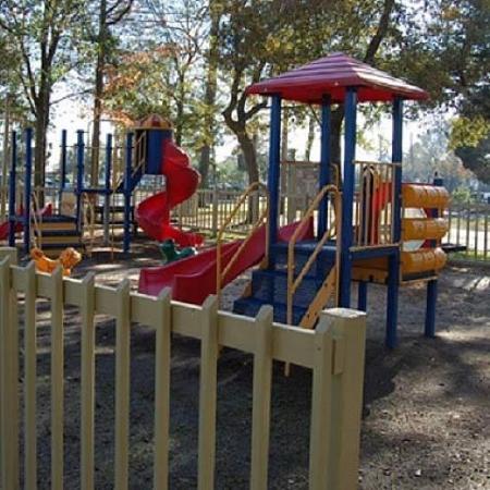 Myrtle Beach Resort: Playground