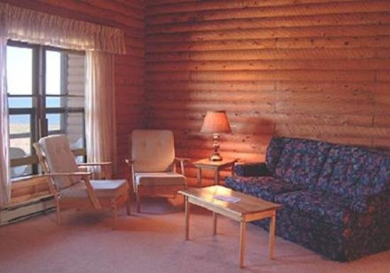 Pictou, Canada: Guest Room