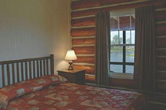 Pictou Lodge Beachfront Resort: Guest Room