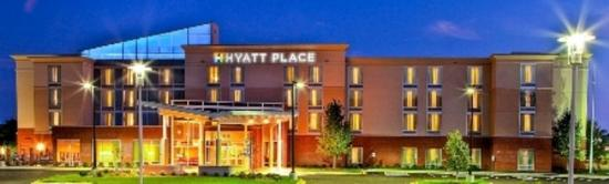 hyatt place germantown updated 2017 prices hotel. Black Bedroom Furniture Sets. Home Design Ideas