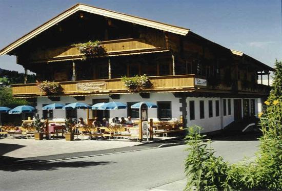 Sterne Hotels In Ellmau Und Umgebung