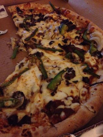 Five Star Pizza Tampa Restaurant Reviews Phone Number Photos
