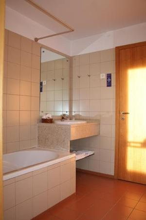 Hotel do Terco: Bathroom