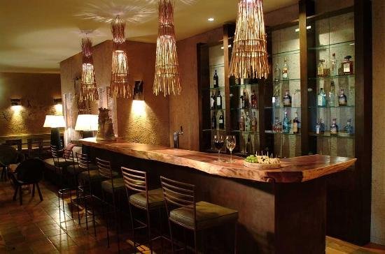 Alto Atacama Desert Lodge & Spa: Bar