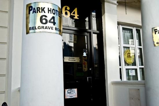 Photo of Park Hotel London