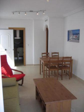 Apartamentos Pueblo Dorado I: Room