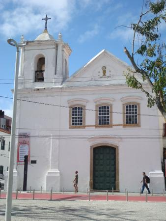 Matriz Nossa Senhora da Assumpcao de Cabo Frio Church