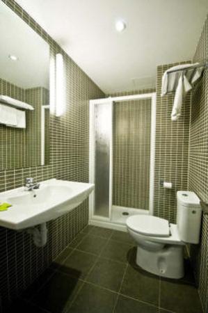 Hotel Bilbi : Room