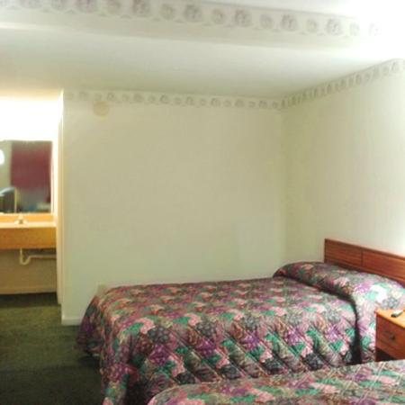 Franklinton, Carolina del Norte: Guest Room