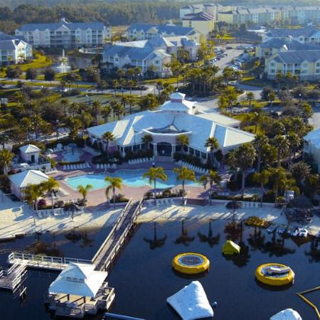 Summer Bay Orlando By Exploria Resorts: Sbr