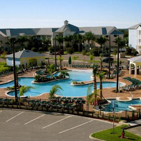 Summer Bay Orlando By Exploria Resorts: Exterior